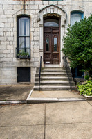 1602 Park Avenue | Baltimore, MD 21217