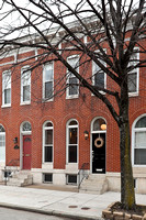 1222 S Hanover St | Baltimore MD 21230